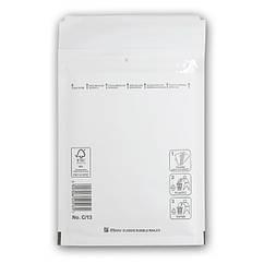 Конверт C13 (145х215), 100 шт білий
