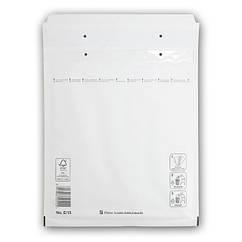 Конверт E15 (210х260), 100 шт білий