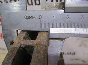 Диск тормозной передний MB858799, MB895444, MB928243 999139 Sigma Mitsubishi