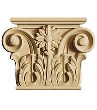 Декор для мебели - декоративный элемент Carving Decor KP 03
