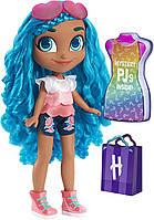 Велика лялька Хэрдораблс НОА 46 см Hairdorables Mystery Fashion Doll