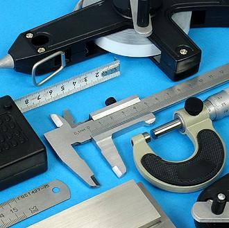 Измерительный инструмент линейных измерений