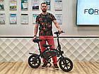 Электровелосипед KUGOO V1, фото 4