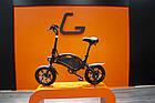 Электровелосипед KUGOO V1, фото 5