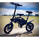 Электровелосипед KUGOO V1, фото 6