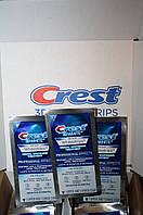 Crest 3D White Whitestrips Professional Effects.Упаковка 80 полосок