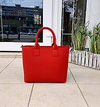 Стильная женская сумка италия натуральная кожа