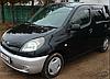 Вітровики Toyota Funcargo 1999-2005/Yaris Verso 1999-2003 Cobra Tuning