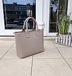 Стильна жіноча сумка італія натуральна шкіра, фото 2