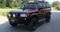 Багажник Nissan Patrol Y61