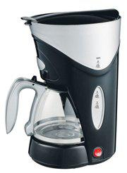 Кофеварка капельная 8 чашек Maestro MR-403 мощность 700 Вт объем 0,4 л