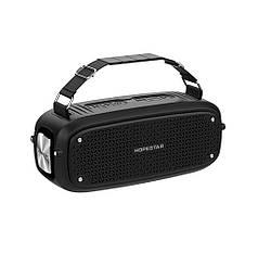 Портативная Bluetooth колонка Hopestar A21 с USB, FM