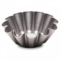 Сталева форма для випічки кексу Maestro MR-1102 22см