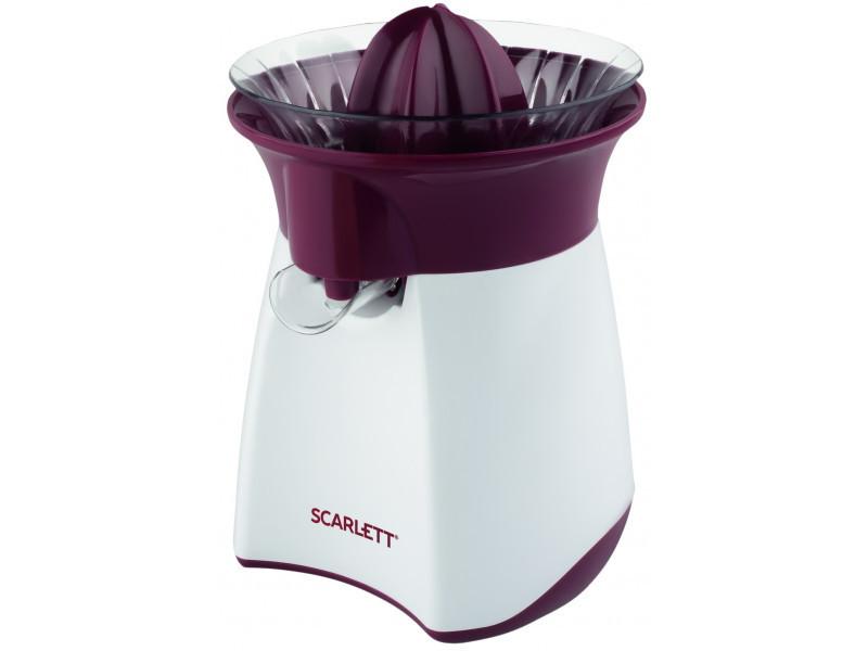 Соковижималка для цитрусовы Scarlett SC-JE50C07 25 Вт