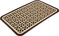 Сушка для посуду Dunya 10230-411 бежево-коричневого кольору