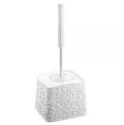 Туалетный комплект Ажур Elif 333 белый