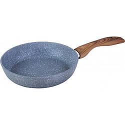 Сковорода звичайна Maxmark MK-FP4028M 28 см мармурове покриття