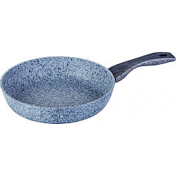 Сковорода звичайна Maxmark MK-FP4028G 28 см гранітне покриття
