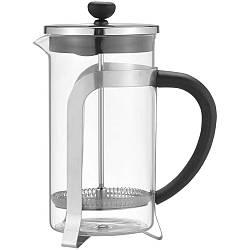Френч-прес для кави та чаю Maxmark MK-F45-600 обсяг 0,6 л