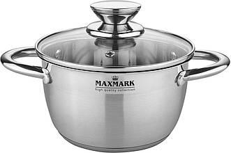 Кастрюля Maxmark MK-VS8504 20 см 3 л