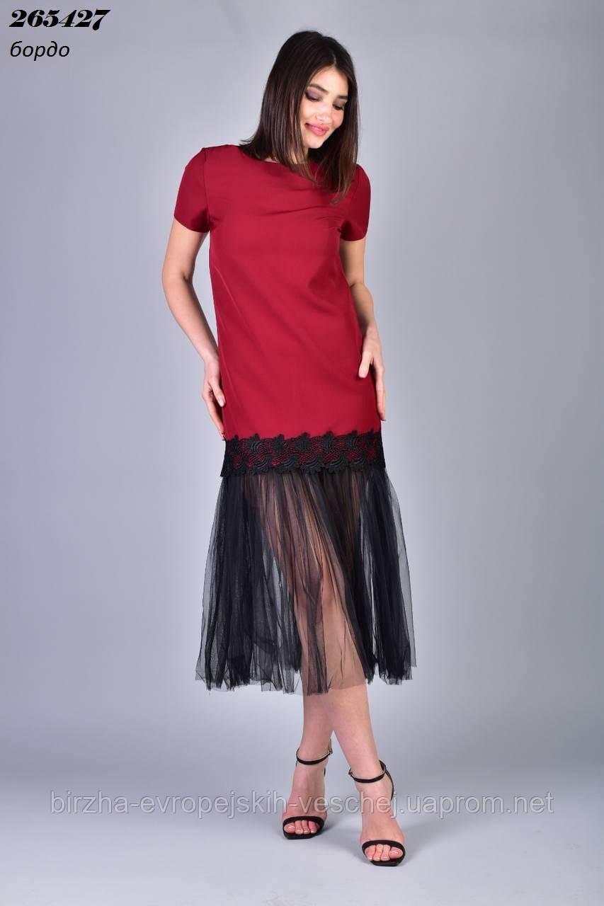 Сукня жіноча 2195-4