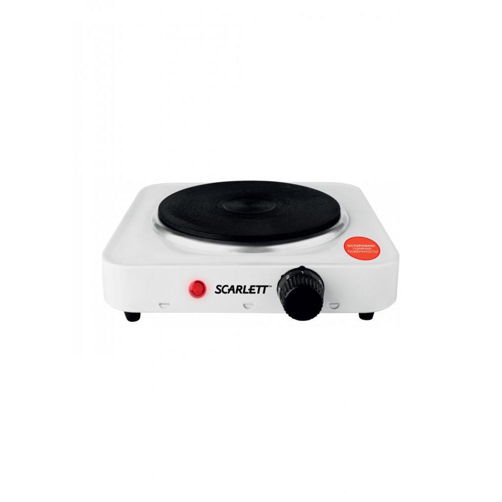 Настольная плита Scarlett SC-HP700S01