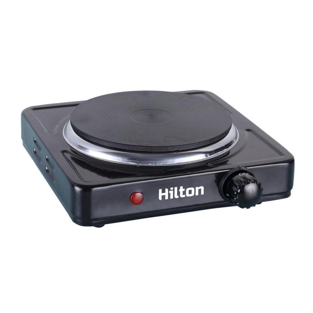 Плита настільна Hilton HEC-100