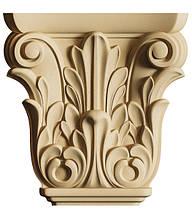 Декор для мебели - декоративный элемент Carving Decor KPM 01