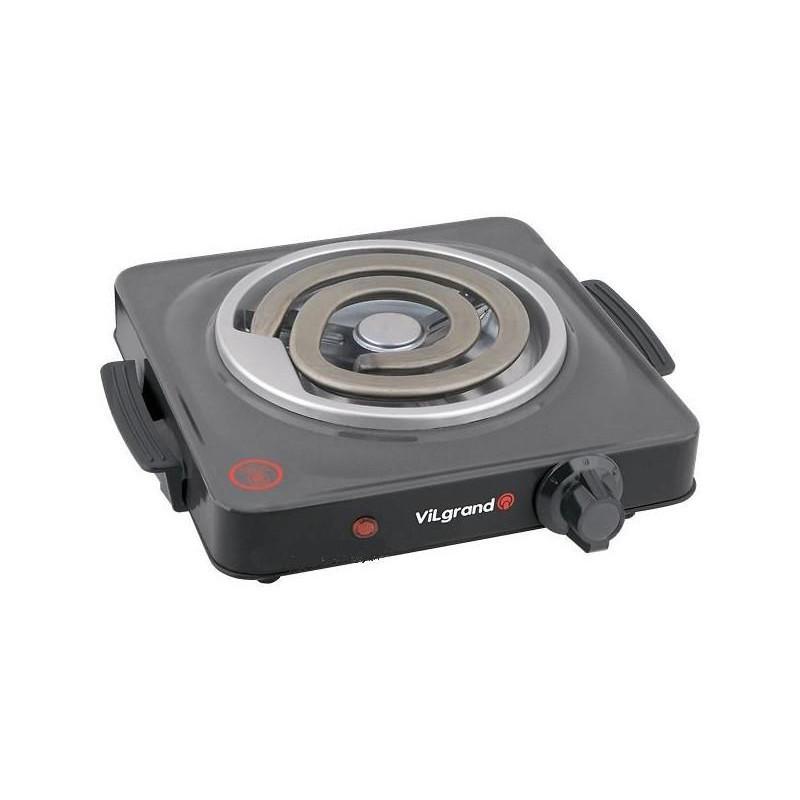 Плита настільна ViLgrand VHP141D Grey