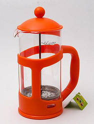 Френч-прес для чаю Maestro MR-1665-1000 1 л
