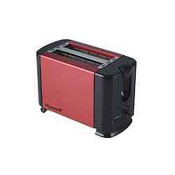 Тостер ViLgrand VT0725 Red мощность 700 Вт
