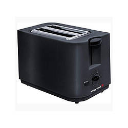 Тостер ViLgrand VT0726T Black мощность 700 Вт