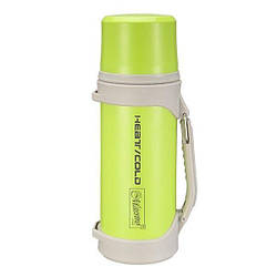 Термос питьевой 1 л. Maestro MR-1631-100N 24часа