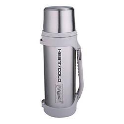 Термос питьевой 1,2 л. Maestro MR-1631-120N 24часа