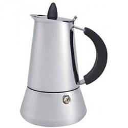 Гейзерна кавоварка 600 мл Maestro MR-1668-6 6 чашок