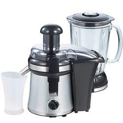 Кухонная электрическая соковыжималка + блендер Maestro MR-804 | цитрус пресс Маэстро, Маестро