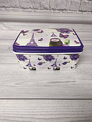 Кошик для зберігання Elif Plastik Ейфелева вежа 3,5 л 504-8