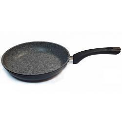 Сковорода с антипригарным покрытием обычная Con Brio CB-2012 диаметр 20 см