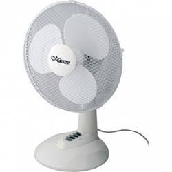 Вентилятор Maestro MR-904 (3 швидкості) | настільний вентилятор Маестро | підлоговий вентилятор Маестро
