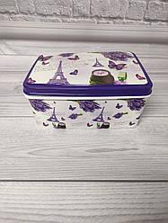 Корзина для хранения Elif Plastik Paris 5,5 л 20*28*20 см