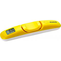 Ваги ручні електронні Magio MG-145 максимальна вага 5 кг, ціна поділки 50 г