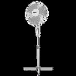 Вентилятор напольный Scarlett Сomfort SC-SF111B19 45Вт