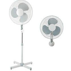Вентилятор 2 в 1 Maestro MR 902 (3 швидкості) | підлоговий вентилятор Маестро | настінний вентилятор Маестро