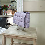 Женская сумка италия натуральная кожа, фото 3