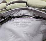 Жіноча сумка італія натуральна шкіра, фото 7