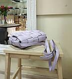 Женская сумка италия натуральная кожа, фото 5