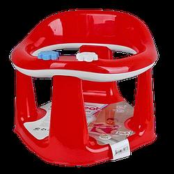 Сидіння для дітей Dunya plastik червоне