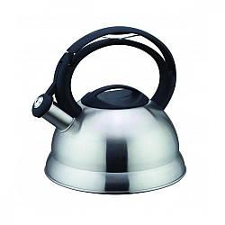 Чайник зі свистком Con Brio CB-403 об'єм 3 л