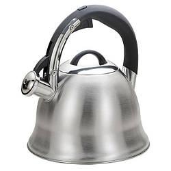 Чайник зі свистком Maestro MR-1320 об'єм 3 л