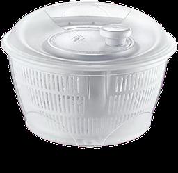 Сушка-мойка (механическая центрифуга) 5 л белая